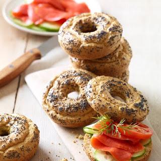 Bagel Yeast Free Recipes