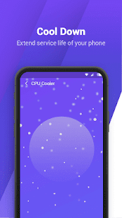 Dream Clean - for clean your phone like in dream