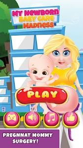 My Newborn Baby Care Madness APK