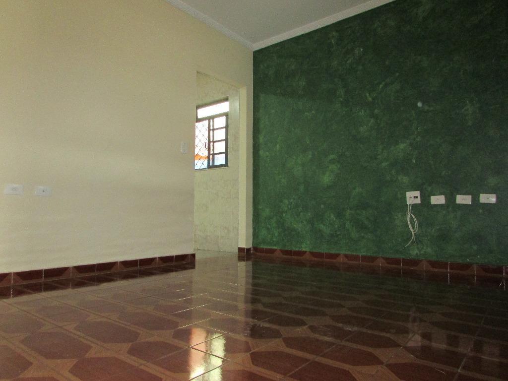 Casa / Sobrado para Venda/Locação - Jardim São Luiz