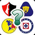 Futbol Mexicano ~ Logo Quiz