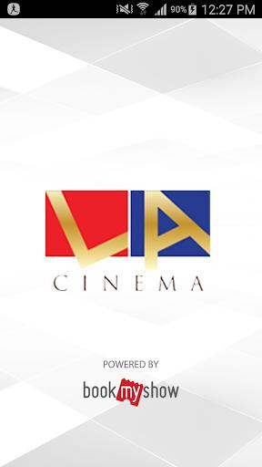 LA Cinema screenshot 1