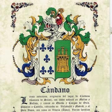 Cándano, El