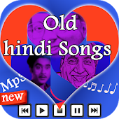 Download Hindi Songs - Old APK on PC
