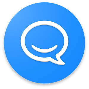 HipChat - Chat Built for Teams App
