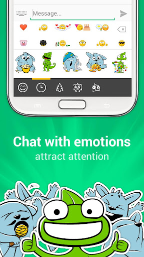 Frim: teen chat & dating For PC