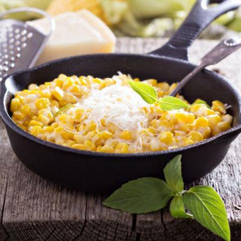 Creamed+corn+with+parmesan Recipes | Yummly