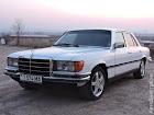 продам авто Mercedes S 300 S-klasse (W126)