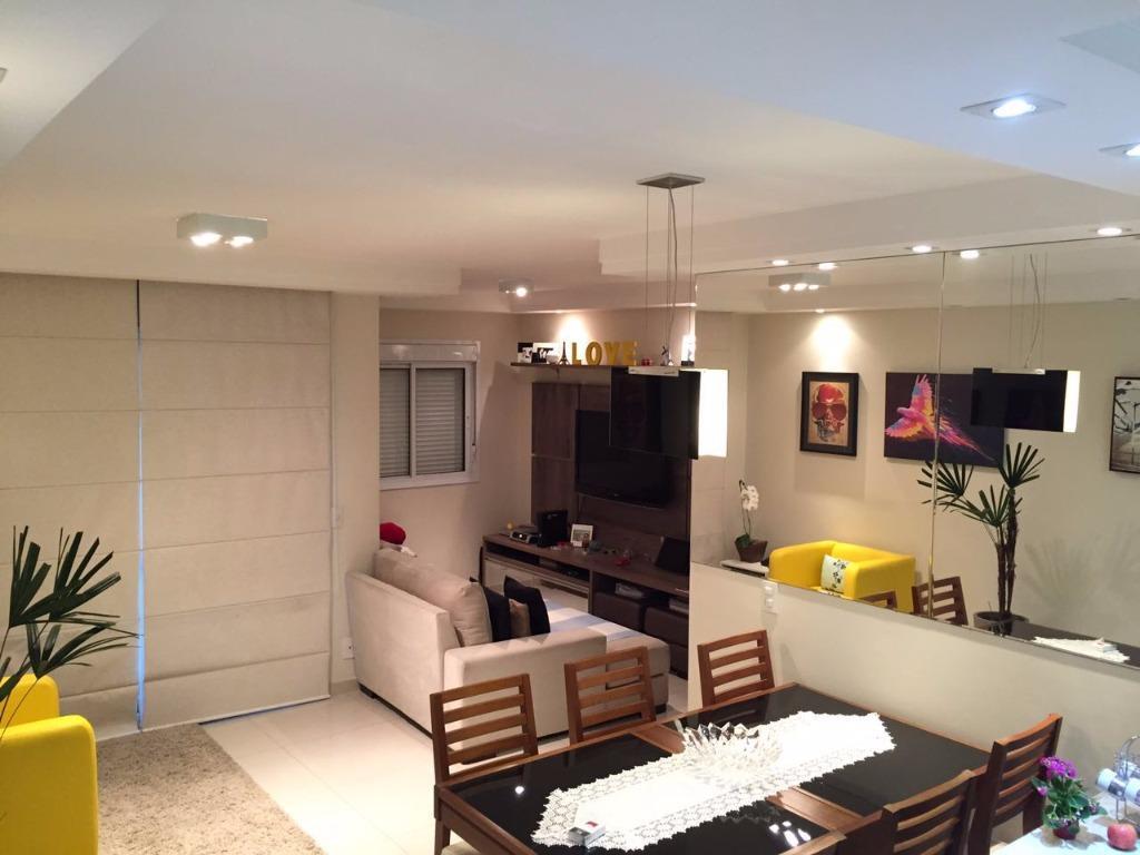 Apartamento Sacomã São Paulo