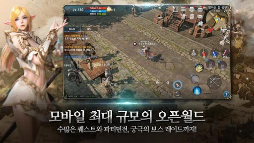 리니지2 레볼루션 screenshot 3
