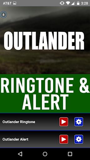 Outlander Theme Ringtone - screenshot