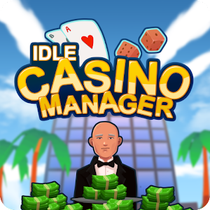 Idle Casino Manager - Tycoon Simulator For PC / Windows 7/8/10 / Mac – Free Download