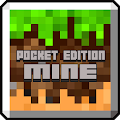 Pocket Edition Mine 1.5.21 icon