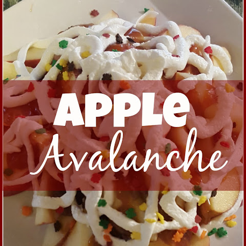 Apple Avalanche