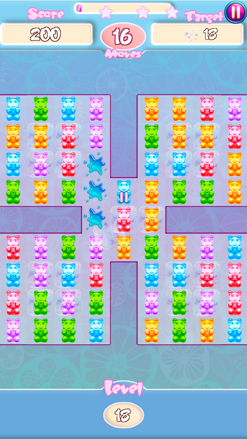 Jelly Bears Screenshot 6