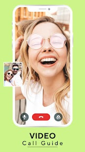 HD Video Call & Live Video Chat Guide 2020 for pc