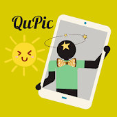 QuPic: Image Editing