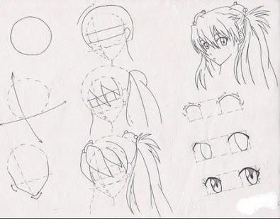 app easy anime drawing tutorials apk for windows phone