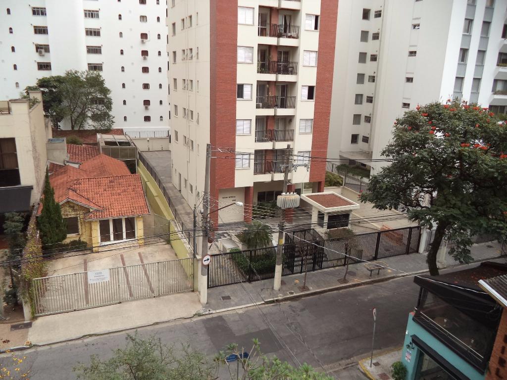 Apto 3 Dorm, Itaim Bibi, São Paulo (AP16778) - Foto 13
