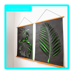Wall art; The best wall decor for your space at home; bring a good mood. APK Icon