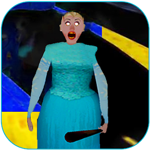Scary EIsa Granny - Horror games 2019 For PC / Windows 7/8/10 / Mac – Free Download