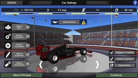 FX-Racer Unlimited 1.5.5 APK 2