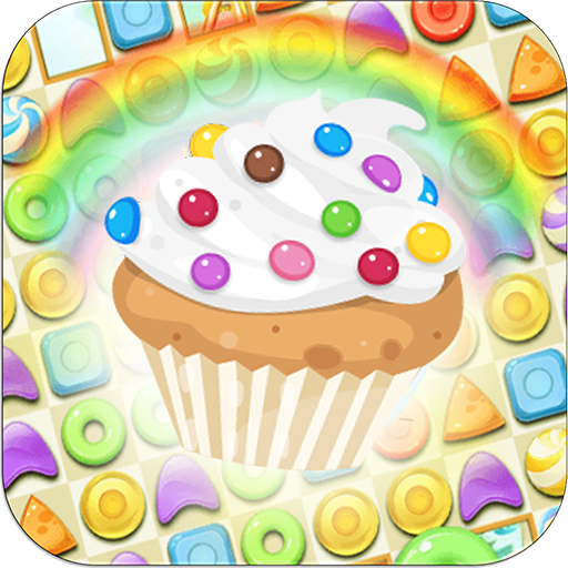 Cookie Candy Bomb Valley - screenshot