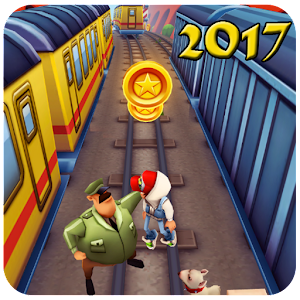 2017 Subway Surfer Tips Icon