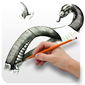 Draw 3D Pictures pro