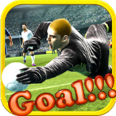 America Cup Penalty Shootout APK for Ubuntu