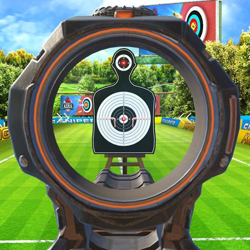 Gun Shooting 3D - Top Sniper Shooter Online Games APK Cracked Download