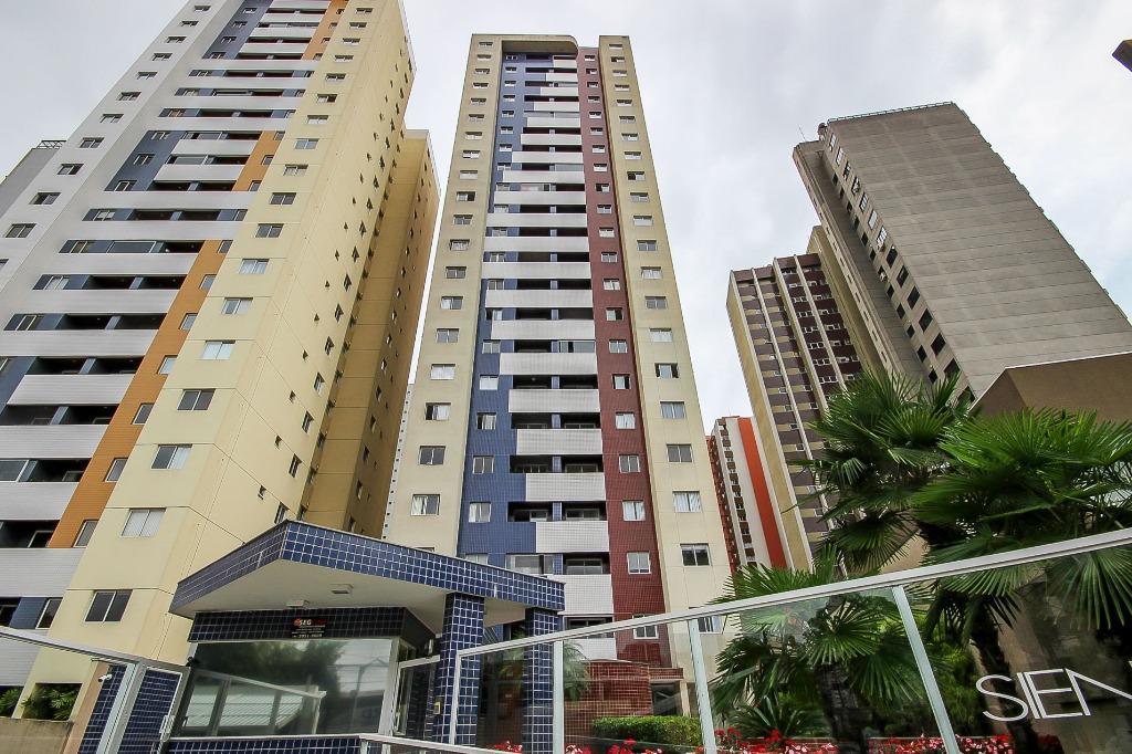AP0289-ROM, Apartamento de 3 quartos, 78 m² à venda no Água Verde - Curitiba/PR