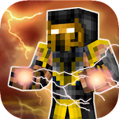 Download  Block Mortal Survival Kombat  Apk