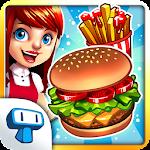 My Burger Shop - Fast Food 1.0.9 Apk