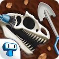 Game Dino Quest - Dinosaur Discovery and Dig Game 1.5.8 APK for iPhone