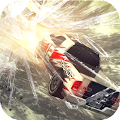 Rough Rally Offroad Truck APK for Bluestacks