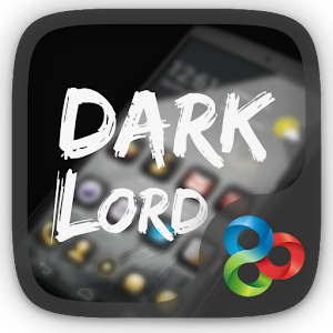 Dark Lord GO Launcher Theme APK