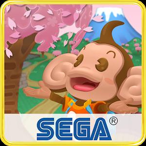 Super Monkey Ball: Sakura Edition For PC (Windows & MAC)
