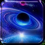 Planets Live Wallpaper Icon