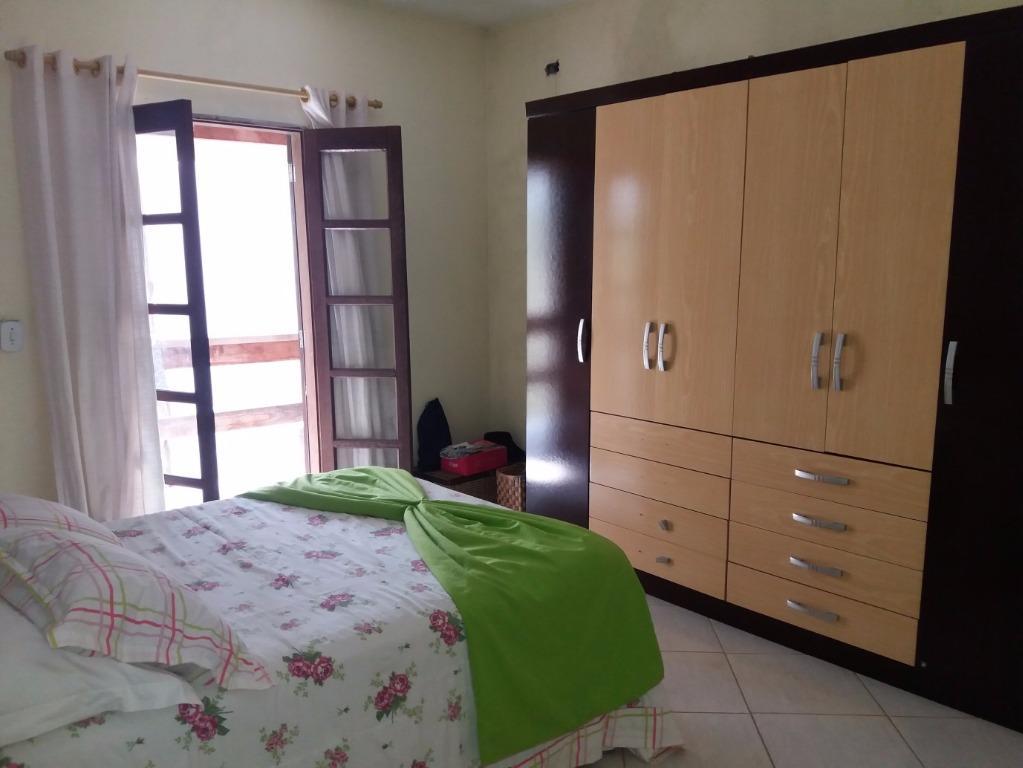 Casa residencial à venda, São Vicente, Mairiporã.
