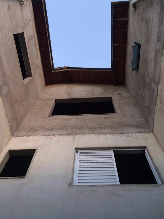Casa 3 Dorm, Cidade Maia, Guarulhos (SO1375) - Foto 9