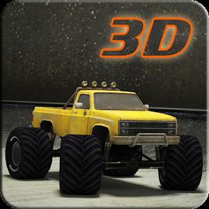 Toy Truck Rally 2 Online PC (Windows / MAC)