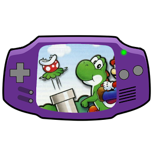 Emulator for GBA - Classic Games Online PC (Windows / MAC)