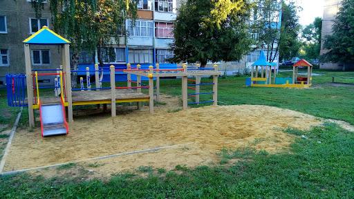 Детская площадка Д41