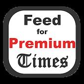 Feed for Premium Times Nigeria APK for Ubuntu