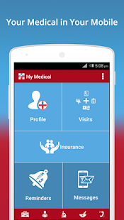 FuogyMedical:Medical/HealthApp screenshot for Android