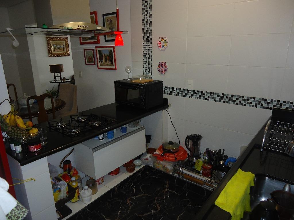 Casa 3 Dorm, Jardim Bizarro, Jundiaí (CA1042) - Foto 12