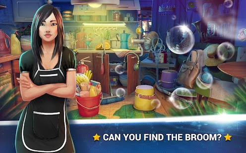 Hidden Objects House Cleaning – Rooms Clean Up APK for Kindle Fire