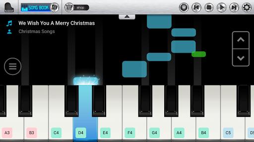 Pianist HD : Piano + screenshot 7