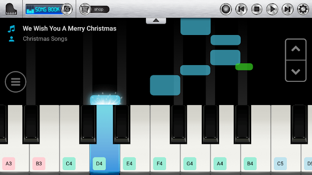 Piano + APK screenshot thumbnail 7